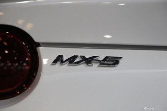 马自达全新MX-5