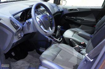 福特B-MAX