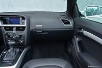 2013款奥迪A5 Cabriolet 40TFSI基本型