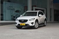 2013款马自达CX-5 2.0L自动四驱尊贵型