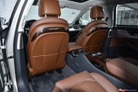 2014款奥迪A8L 45TFSI quattro豪华型