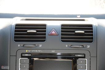 2011款速腾1.6L手动时尚型