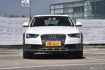 2014款奥迪A4 40TFSI allroad quattro plus