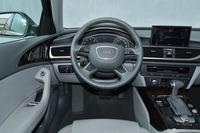 2014款奥迪A6L 2.8L 35TFSI豪华型
