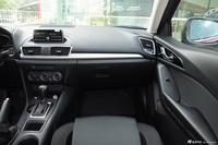 2016款马自达3昂克赛拉 两厢 1.5L自动舒适型