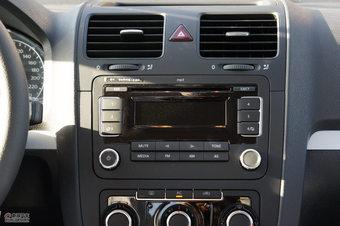 2011款速腾1.6L自动舒适型