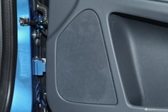 沃尔沃XC60(进口)内饰图