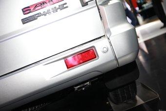上汽大通V80