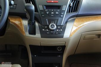 2009款奥德赛2.4L豪华版