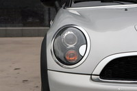 2012款MINI COOPER S COUPE
