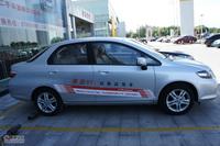 2011款理念S1 1.5L自动豪华型