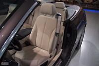 2012款宝马6系双门coupe 640i
