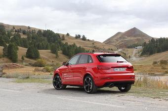 2014款奥迪RS Q3