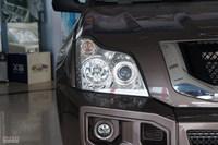 2011款威麟X5