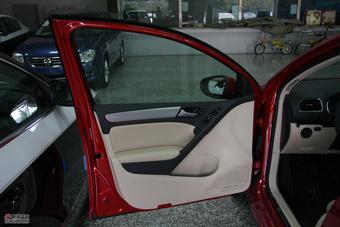2010款高尔夫1.6L手动舒适型