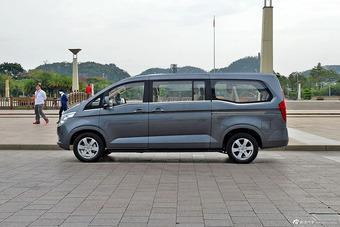 2015款五菱征程1.8L豪华型