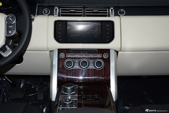 2016款揽胜 3.0 V6 SC Vogue SE 创世加长版
