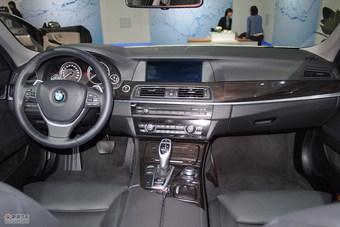 2011款宝马535Li