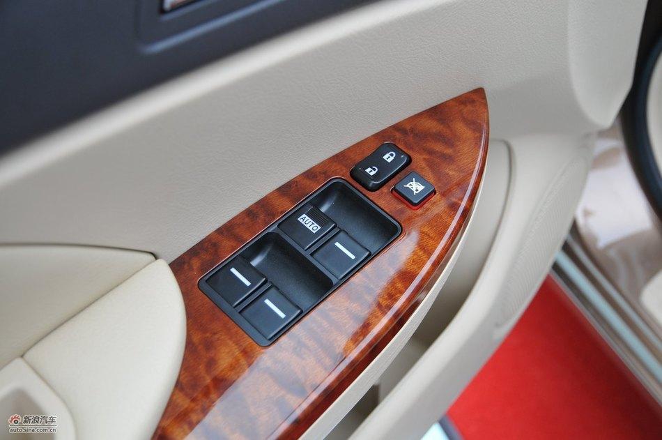 2011款比亚迪G6 1.5TI