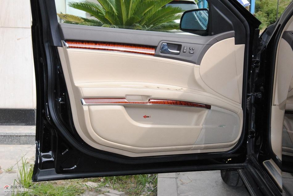 凯迪拉克SLS 2.0T精英型