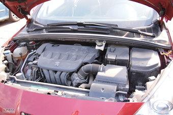 2011款东风标致408 2.0自动尊贵型