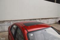 车辆外观及外部细节