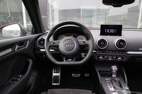 2015款奥迪S3 2.0T Limousine