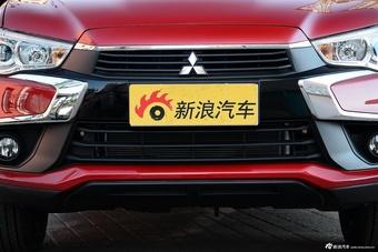 2016款劲炫ASX 1.6L手动两驱先锋版