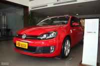 2010款高尔夫GTI