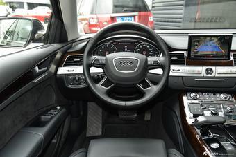 2014款奥迪A8L 50TFSI quattro豪华型