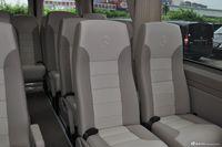 2013款凌特尊旅版座椅空间