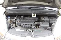 C4毕加索发动机、底盘及后备箱
