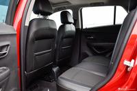 2014款TRAX创酷1.4T自动四驱旗舰型