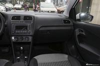 2014款Polo 1.6L手动舒适版