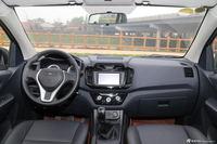 2016款瑞迈2.8T手动两驱超豪华款