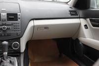 2010款奔驰C260 CGI