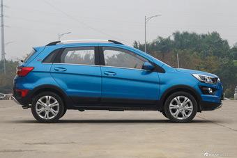 2015款北汽绅宝X25 1.5L手动舒适型