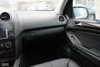 2010款奔驰ML350 4MATIC