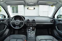 2015款奥迪A3 Sportback 40TFSI舒适型