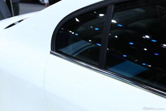 2016北京车展实拍:风诺E300