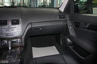2010款奔驰C200 CGI