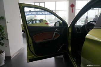 2014款海马S5实拍