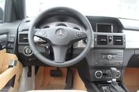 2010款奔驰GLK300 动感型