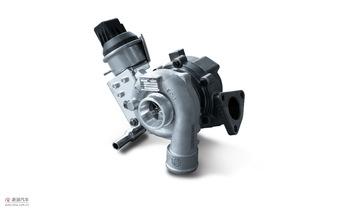 哈弗H5绿静2.0T柴油发动机