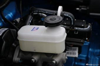 2016款知豆D1标准型