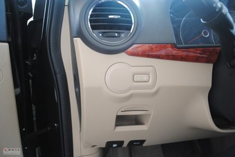 2010款荣威350 1.5L自动讯豪版
