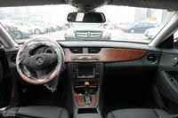 2010款奔驰CLS350