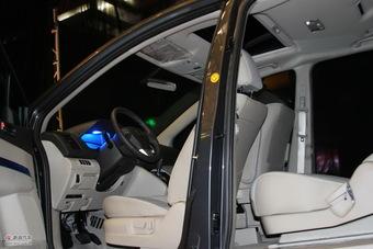 马自达8下线现场车型实拍