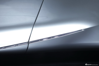 2014年第12届广州国际车展 图为:DS神韵