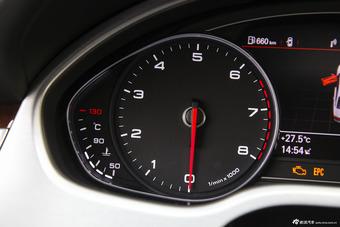 2014款奥迪A8L 45TFSI quattro舒适型